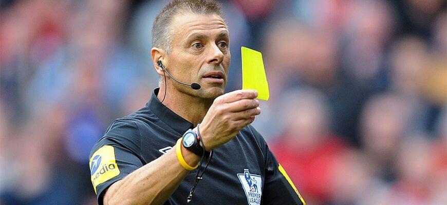 Ставки на желтые карточки