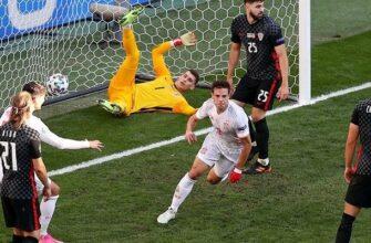 3 лучших матча Евро-2020, которые останутся в нашей памяти