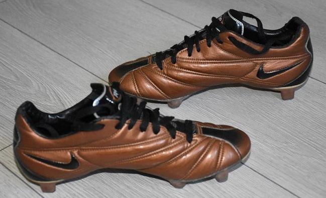 Nike Match Mercurial