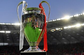 Прогноз на 1 тур Лиги чемпионов 2021-2022