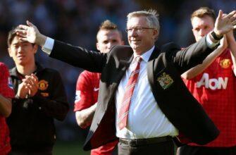 Лучшие тренеры в истории футбола: ТОП-10 менеджеров