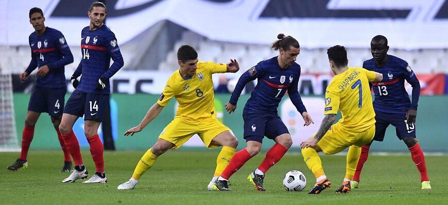 Прогноз на матчи 7-го тура квалификации ЧМ-2022 8-9 октября